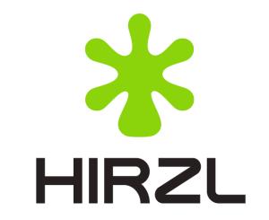 Hirzl Logo